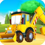 挖掘機快樂駕駛 v1.2安卓版
