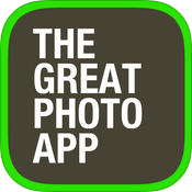 口袋攝影學院The Great Photo