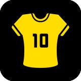 球星工廠(足球資訊) v1.9.0安卓版