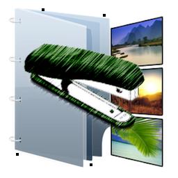 PDF多功能編輯工具Batch TIFF PDF Resizer v3.84