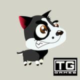 憤怒小狗跑 v3安卓版