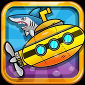 潛艇探險 v5安卓版