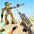 動物機器人大獵殺