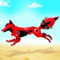 狐狸机器人 v12安卓版
