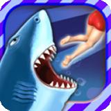 饑餓鯊進化無敵版 v7.5.0.0安卓版