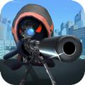 火柴狙擊特工 v1.2蘋果版