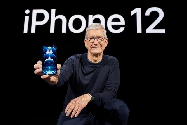 苹果12和12Pro哪个性价比高一点