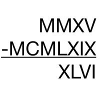 RomanNumeralCalculator v2.0蘋果版