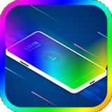 邊緣燈光壁紙 v1.0.0安卓版