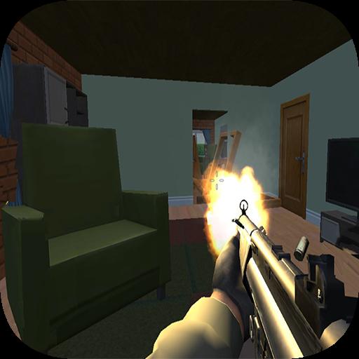 房子摧毀模擬 v1.0安卓版