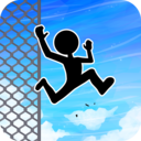 火柴人墻壁跳躍 v2.1.1安卓版