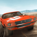 天空飛躍特技車 v1.0.1安卓版