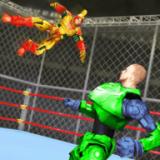 機器人摔跤 v1.1.0安卓版