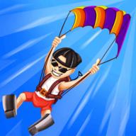 跳傘賽車3D v1.0.1安卓版
