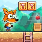狐貍叢林探險最新版 v3.1安卓版