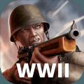 幽靈戰爭二戰射擊 v1.0安卓版