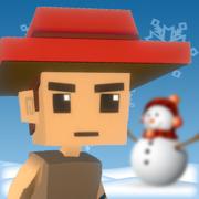 一起打雪仗 v1.0蘋果版