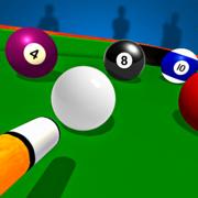 8球迷你桌球 v1.0蘋果版