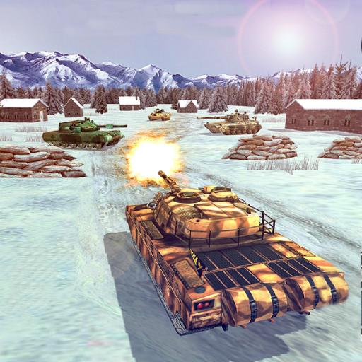 坦克集結戰 v263.1.0.3018安卓版