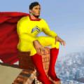 超級英雄犯罪斗爭 v1.0.0安卓版