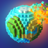 我的星球創造 v1.0.1安卓版