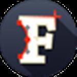 fontlab vi漢化版(字體制作編輯器) v7.2.0.7644