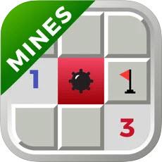 Minesweeper Puzzle Bomb Game扫雷拼图 v3.15.2苹果版