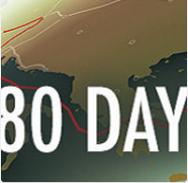 八十天環游世界無限金錢修改器 v1.0