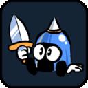 小小騎士像素地牢 v1.8安卓版