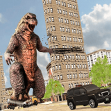 怪物恐龍大戰 v1.1安卓版