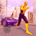 蜘蛛俠超級英雄格斗 v2.1安卓版
