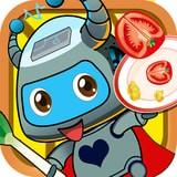 寶寶機器人餐廳 v2.10.204b安卓版