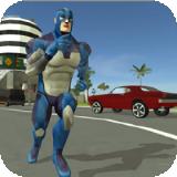 飛天超人英雄 v1.0安卓版