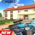 特種部隊槍戰 v1.91安卓版