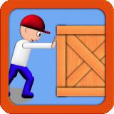 經典推箱子 v1.0安卓版