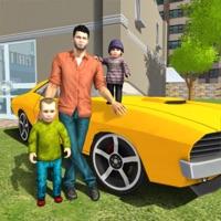 虛擬單爸爸出租車司機 v1.0蘋果版