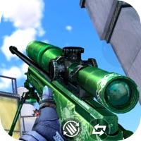 槍神狙擊手 v1.0蘋果版