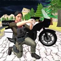 警察自行车驾驶模拟器 v1.0苹果版