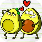 鱷梨情侶冒險 v4.5.3安卓版