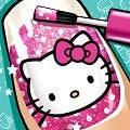 凱蒂貓美甲日記 v1.1安卓版