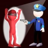 警察抓小偷3D v2.0安卓版