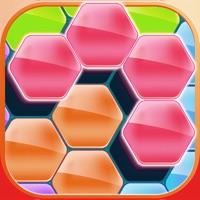 六角方塊拼圖 v1.0蘋果版