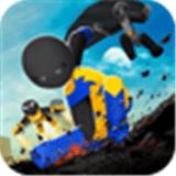 英雄酷跑大作戰 v1.0安卓版