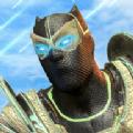 超級英雄黑豹機器人 v13.0.1安卓版