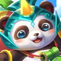 熊猫宝宝向前冲 v1.1.2苹果版