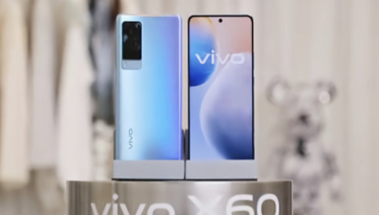 vivoX60和小米11哪款更值得買