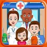 迷你城堡醫院護士 v2.0安卓版