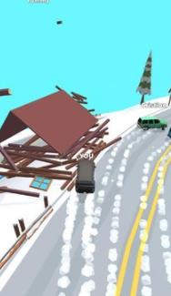 汽車漂移賽3D