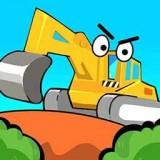 模擬兒童挖掘機世界 v1.0安卓版