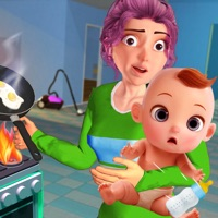 單母親生活模擬器 v1.2蘋果版